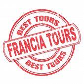 Francia Tours