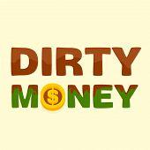 Text Dirty Money