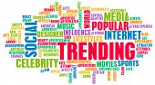 Trending Online and Digital Business News Art