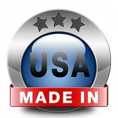 made in USA original american product buy local buy authentic US America