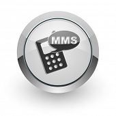 mms internet icon