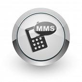 mms internet icon