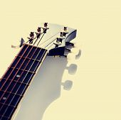 stock photo of string instrument  - Musical instrument - JPG