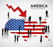 The U.S. economic crisis