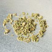 Marijuana Cannabis and Weed