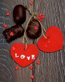 Постер, плакат: Valentine