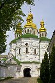 Kiev, Monastery
