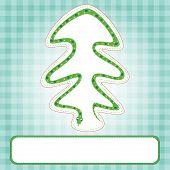 Snake Year Tree