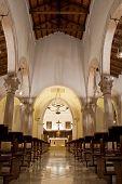 Church Of Saint Quirico And Saint Giulitta