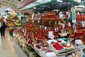 Curitiba Market