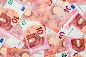 New Ten Euro Banknotes