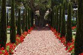 Bahai Garden