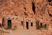 The Cabins At Valley Of Fire