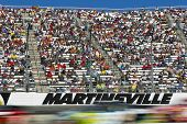 Nascar:  Oct 24 Tums Fast Relief 500