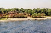 ������, ������: Nile Shore