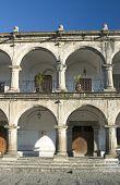 Palacio Del Ayuntamiento Antigua