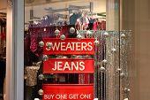 Holiday Shopping Bargains