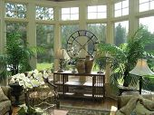 Luxury 32 Sun Room