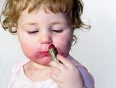 Lipstick Baby