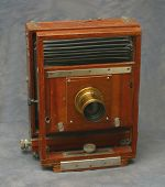 5x7 View Camera