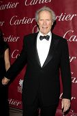 PALM SPRINGS - Jan 6:  Clint Eastwood attends the 20th Palm Springs Film Festival Gala on January 6,