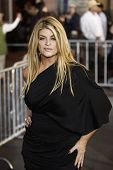 ANAHEIM - MAY 7: Kirstie Alley at the world premiere of 'Pirates of the Caribbean: On Stranger Tides