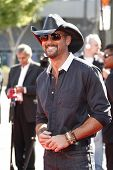 LOS ANGELES - MAY 25: Tim McGraw at the American Idol Finale at the Nokia Theater in Los Angeles, Ca