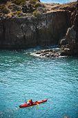 Ocean Kayaker
