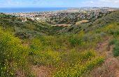 San Clemente Californië weergave