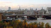 London City. Themes.