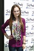 LOS ANGELES - JUN 4: Madeline Carroll at the premiere of Relativity Media's 'Judy Moody And The NOT Bummer Summer' held at ArcLight Hollywood in Los Angeles, California on June 4, 2011.