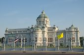 Anantasamakhom Throne Hall