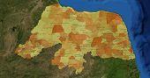 Rio Grande do Norte State - Brazil