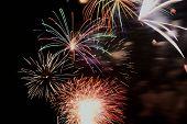 6493 Fireworks
