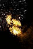 6518 Fireworks