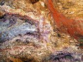 picture of hematite  - rock - JPG