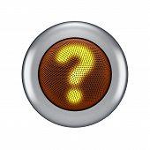 Question button concept