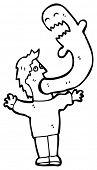 Exorcismo de desenhos animados