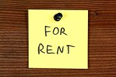 For Rent - Real Estate