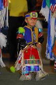 The Canadian Aboriginal Festival 2008
