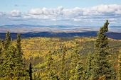 image of ester  - View of Alaska - JPG