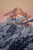 Palas Peak