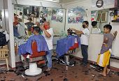 Barbershop In The Philippines