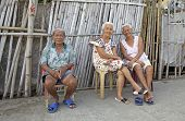 Philippine Senior Citizens