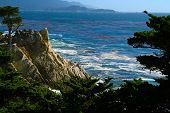Carmel By The Sea Scenic Landmark