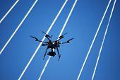 Aerial Photo Drone