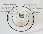 Dryer Controls