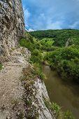 Gorge National Park Nerei- Beusnita, Romania
