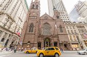 Fifth Avenue Presbyterian Church In New York
