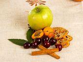 Seasonal Diet